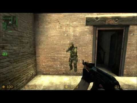 Best Counter-Strike:Source Spray + Download Link