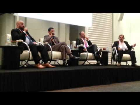 IFN Morocco Roadshow 2013 : Session One (Part 1)