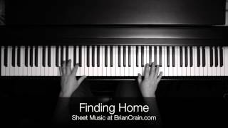 Brian Crain - Finding Home (Overhead Camera)