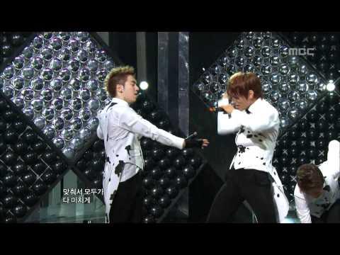 Dalmatian - Round 1, 달마시안 - 라운드 원, Music Core 20100911