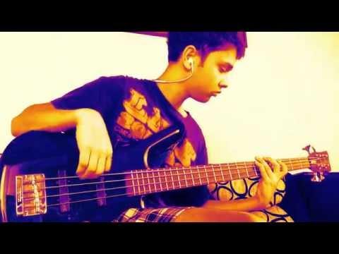 3 A.M - Matchbox 20 (Bass cover by Steffan)