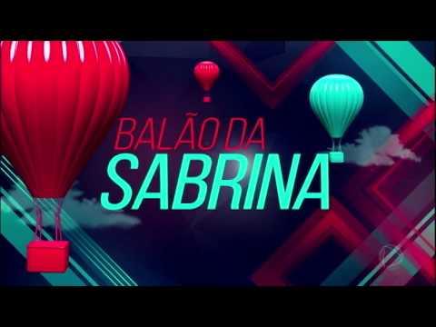 """""""Balão da Sabrina"""" conta a história de Roberta Miranda e emociona a cantora"""
