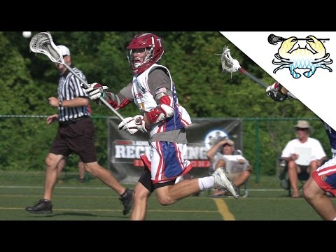 Inside Lacrosse Recruiting Invitational | 2016 All-Star Highlights