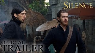 SILENCE | Official Trailer