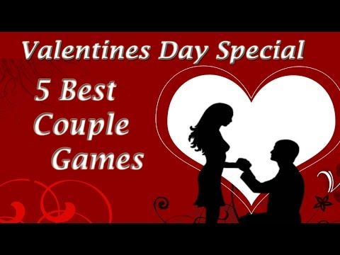 Christian adult game for valentine day