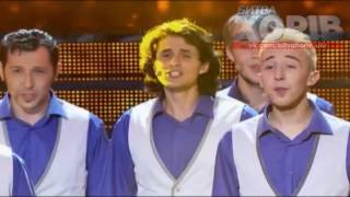 Clash of the Choirs Ukraine - Forever Young(Alphaville cover)