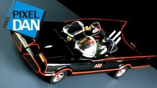 Mattel Batman Classic TV Series 60
