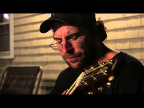 "John Rowan - ""The Man in Me"""