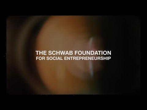 Social Entrepreneurs of the Year 2016 - Schwab Foundation