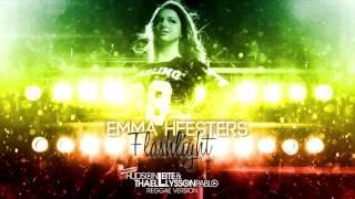 Gambar cover Emma Heesters - Flashlight (Cover) (Hudson Leite & Thaellysson Pablo Reggae Version)