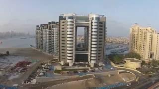 Dukes Oceana, Palm Jumeirah, Dubai