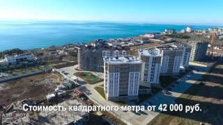 Анапа   жк Бельведер(, 2017-02-08T18:03:37.000Z)