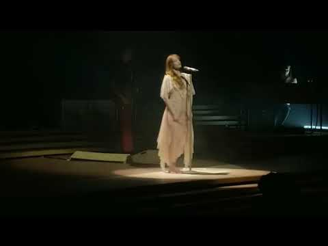 Florence + The Machine - Big God live at KeyArena, Seattle