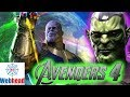 Will Avengers 4 Be The Secret Invasion Storyline? | Webhead