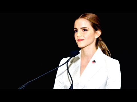 Emma Watson's Speech on Feminism