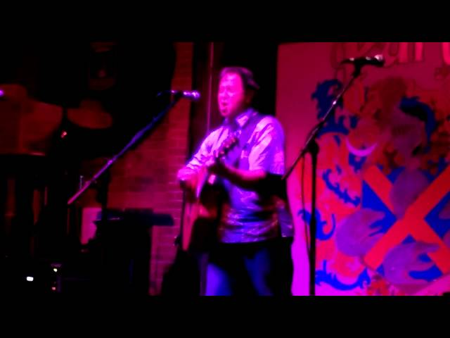 """Bill Howard cover of Kings of Leon """"Use Somebody"""""""