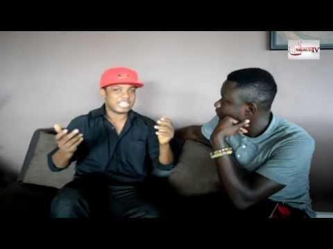 Nkosuohene interviews Dr.Cryme