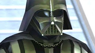 Star Wars: The Force Unleashed (PS2, Wii) - Walkthrough Part 1 - Prologue