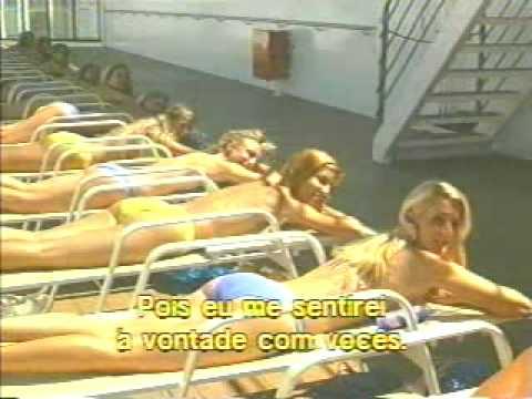 Trailer do filme Cruzeiro das Loucas