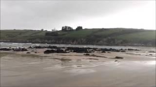 Playa de Bañugues - Asturias