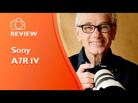 A Comprehensive Review of the Sony a7R IV | Fstoppers