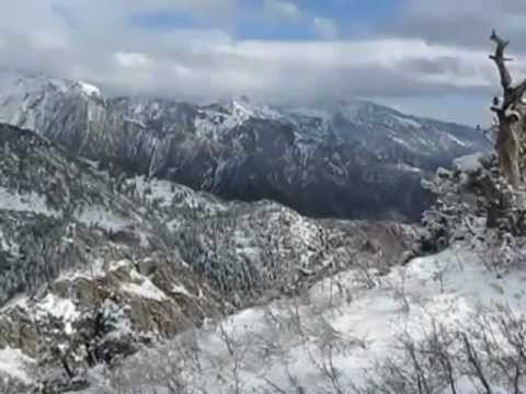 Mt Olympus - Salt Lake Valley