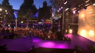 Blauw - Fedde le Grand ft. Tim Akkermans & Thé Lau (RTL Late Night)