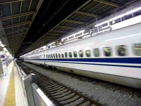 Tren Bala