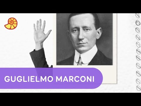 The Inventor of the Radio - Guglielmo Marconi: Great Scientists on One Stop Science Shop