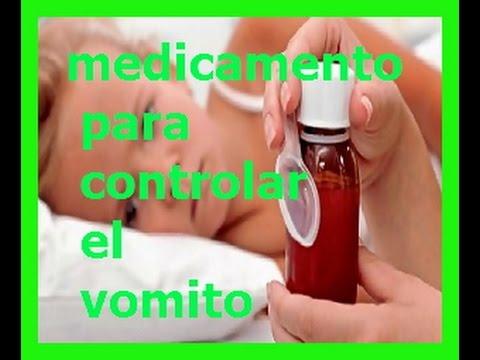 Venta De Carros En Honduras >> Medicamento para el vomito en niños