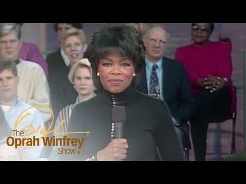 Oprah Runs a Marathon | The Oprah Winfrey Show | Oprah Winfrey Network