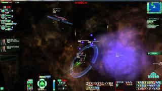 Star Trek Online - The Herald Sphere PVE