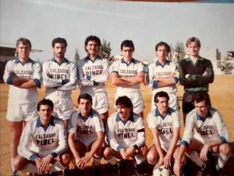 Historia del Club Deportivo Villanueva del Arzobispo.