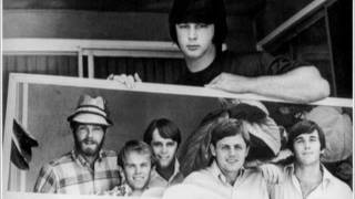 The Beach Boys - In the Back of my Mind (instrumental)