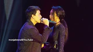 Edward Barber & Maymay Entrata - I Like Me Better - 4th Impact Rise Up Concert