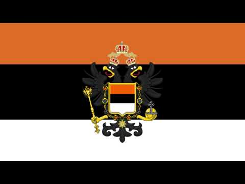 National Anthem - Kingdom of Ruthenia (Ruthenian Hymn)