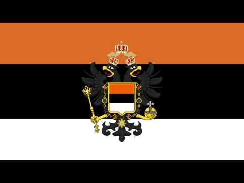 National Anthem - Kingdom of Ruthenia (Ruthenian Hymn)