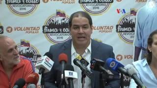 Venezuela: Maduro garantiza respeto a los DDHH
