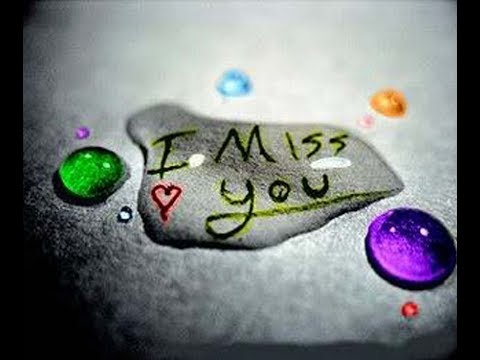 I Miss You Beautiful Pictures, Images, Photos, Wallpapers Graphics For Facebook Whatsapp Video