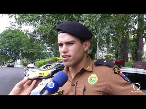 Polícia Militar apreende mil pontos de LSD em Pato Branco