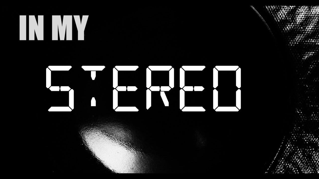Willo Godson, FreshMan5000 - Stereo (Lyric Video)