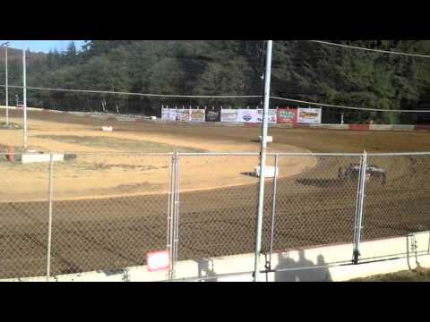 9 5 15 late model qual #00  coos bay speedway