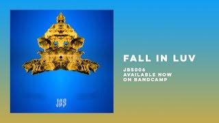 JUMPING BACK SLASH - Fall In Luv - JBS006