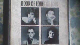 Watch Book Of Love Yellow Sky video