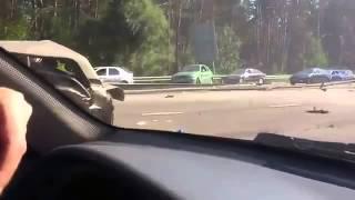 авария одесская трасса(В администрацию сайта наш читатель, который оказался невольным свидетелем последствий страшной аварии,..., 2014-10-23T16:26:53.000Z)
