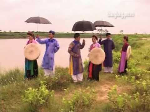 Người ở đừng về - Dân ca quan họ Bắc Ninh