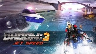 Dhoom:3 Jet Speed - Android & iOS GamePlay Trailer