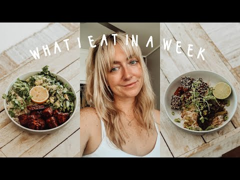 what-a-vegan-realistically-eats-in-a-week-🦋