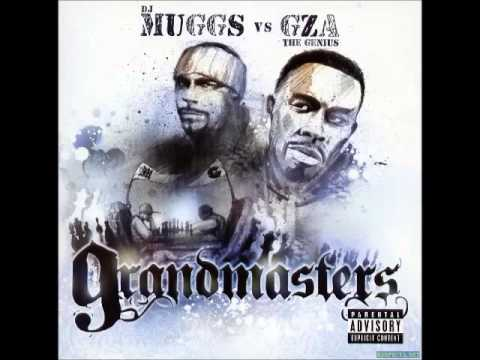 Dj Muggs vs GZA - Grandmasters (2005) [full album]