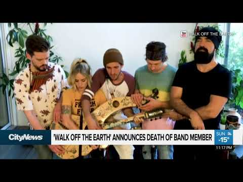 'Beard Guy' from Walk Off The Earth has died